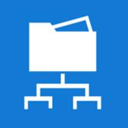 Network File Manager 10 logo