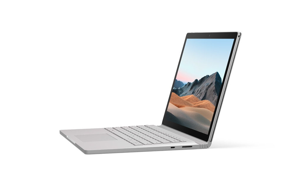 """Surface Book 3 with 13.5"""" PixelSense™ Display"""
