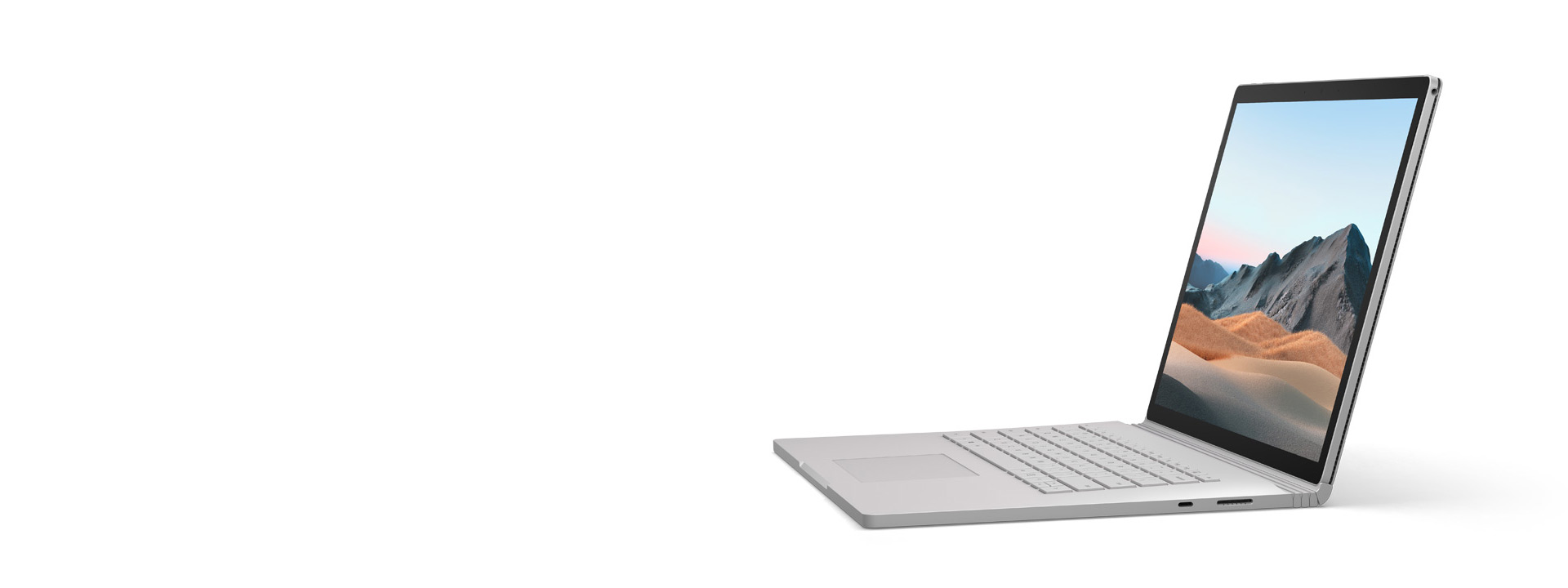 """Surface Book 3 with 15"""" PixelSense™ Display"""