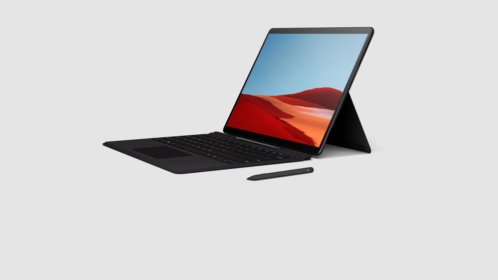 Give possibility with a new Surface Pro X