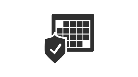 Microsoft Complete – extended service icon