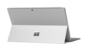 Surface Pro 6 computer kickstand