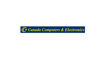 Canada Computers Desktop Logo