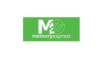 Memory Express Desktop logo