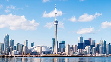 CN Tower, Toronto, register now for technology event