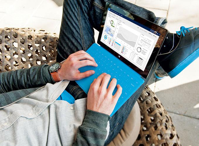 Microsoft Social Listening