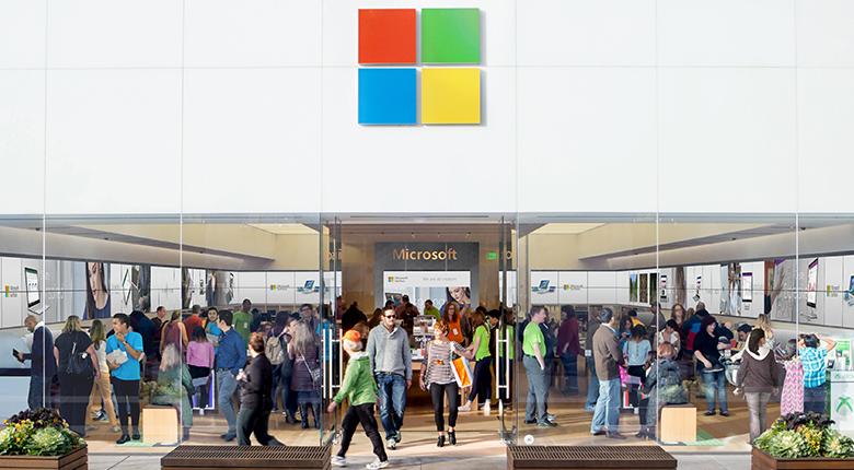 429e0be5f38 Microsoft Store Pacific Centre - Vancouver