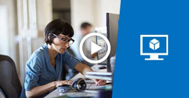 Windows Server 2016: Virtualization