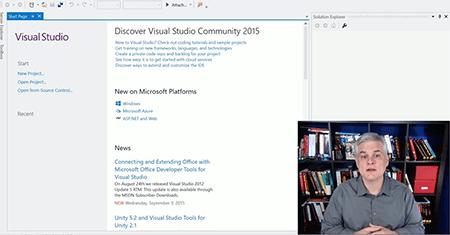 Windows 10 Development for Absolute Beginners
