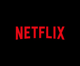 Netflix app tile