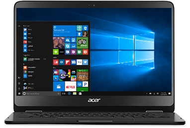 Acer Aspire R14 Ultra