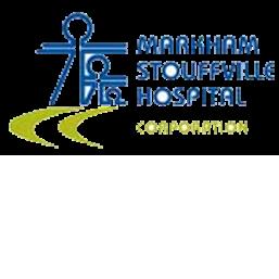 Community hospital streamlines information system