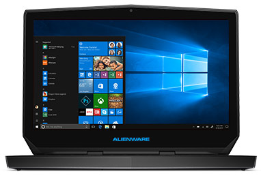 Dell Alienware 13