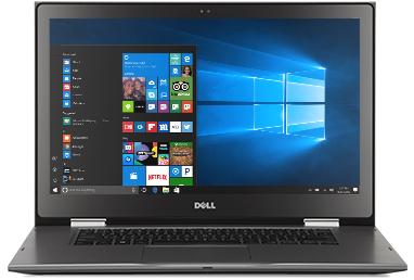 Dell Inspiron 13 5000 Series