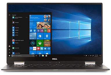 Dell XPS 13 9365 2-in-1 (QHD+)