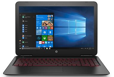 HP OMEN Laptop 15