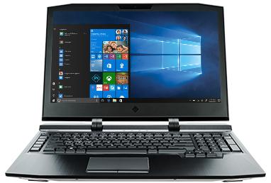 HP OMEN X Laptop 17