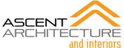 Company logo for Ascent Architecture & Interiors