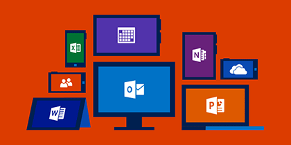 Got a new device this Christmas? It's time to get Office.