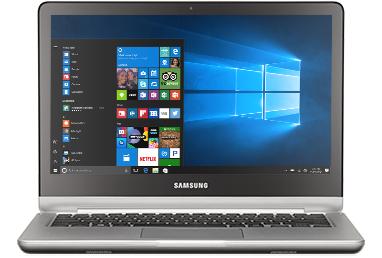 Samsung Notebook 7 spin (15.6)
