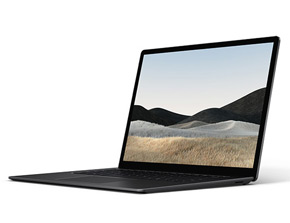Surface Laptop 4 in 13.5-inch