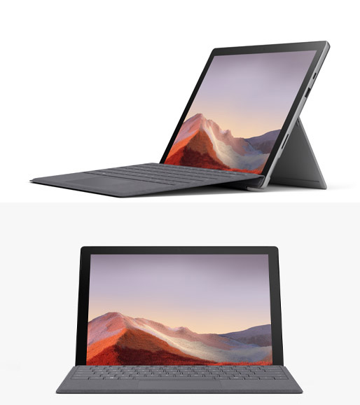 Compare Surface Computers Tech Specs Models Microsoft Surface