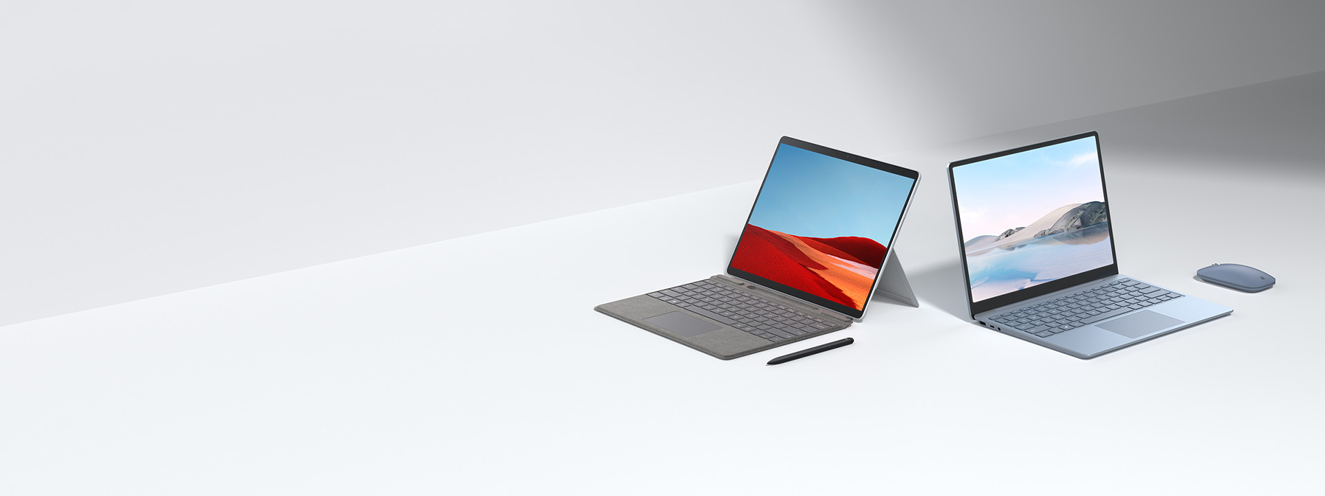 New Surface Family
