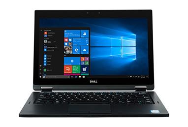 Dell Latitude 12 5289 (10 Pro)