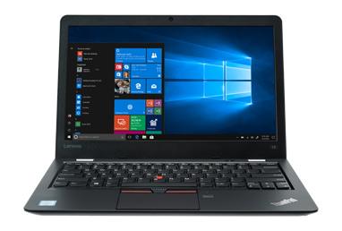 ThinkPad 13 (10 Pro)