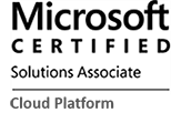 MCSA: Cloud Platform