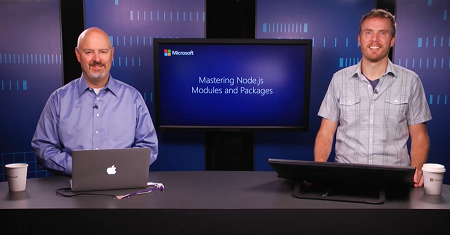 Mastering Node.js Modules and Packages with Visual Studio Code