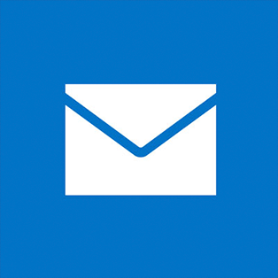 App tile for Mail
