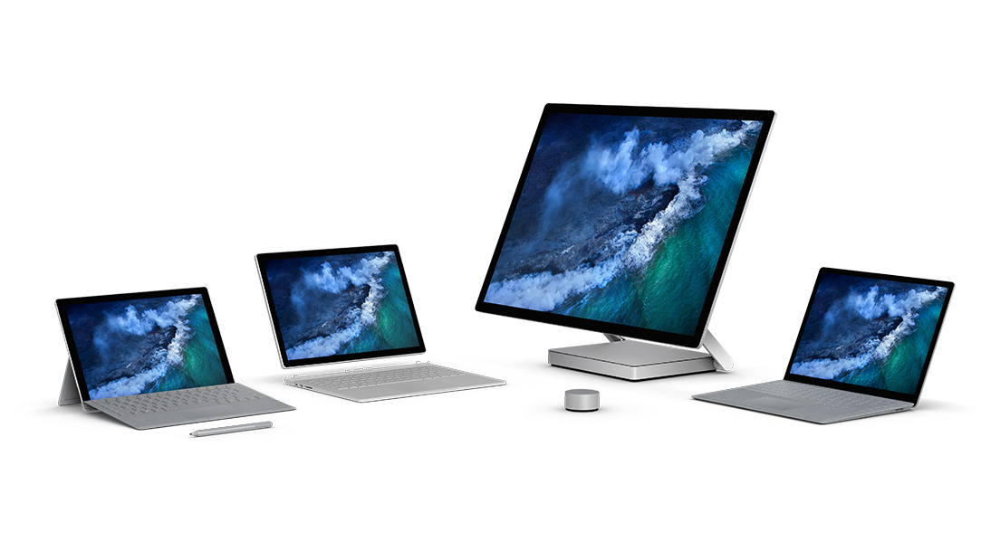 how to get a free microsoft surface