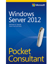 a Pocket Consultant book cover