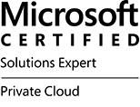 MCSE: Solutions Expert Private Cloud