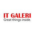 IT Galeri logo
