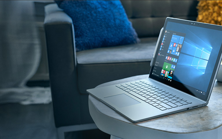 Microsoft магазин приложений для windows 10
