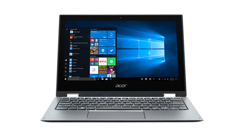 The Acer Spin 1
