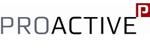 Proactive company logo