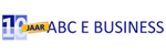 ABC E Business company logo