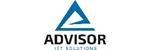 Advisor company logo