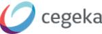 cegeka company logo