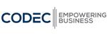 codec company logo