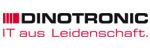 Dinotronic company logo