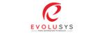 evolusys company logo