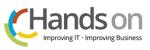 HandsOn company logo