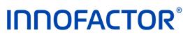 Innofactor company logo