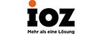 ioz company logo