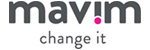 mavim company logo