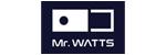 mrwatts logo